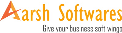 Aarsh Softwares
